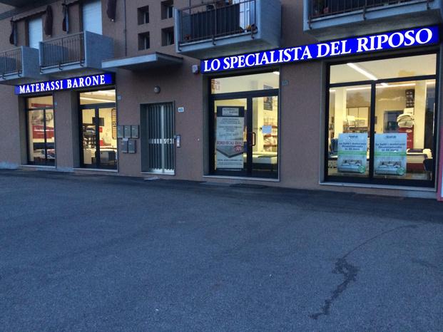 Materassi Bologna E Provincia.Materassi Barone Bologna E Provincia Bologna Rivenditori Delle