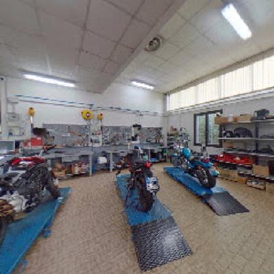 MOTOSPORT PADOVA - Padova - La Motosport a Padova è concessionaria: - Subito Impresa+