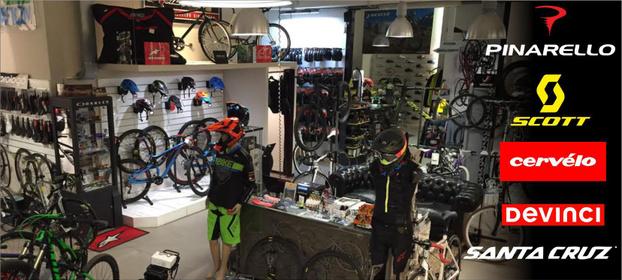 BIKE INNOVATION SNC - Imola - Siamo un negozio di rivendita biciclette - Subito Impresa+