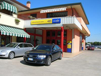 AUTOINCONTRO S.A.S. di Sanavia Loris & C. - Campolongo Maggiore - La rivendita di auto è presente dal 199 - Subito