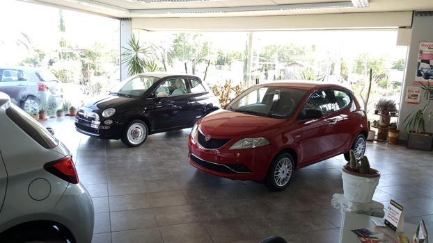 Idea Car Srl - Rosignano Marittimo - Specializzati nella Compra-Vendita di au - Subito Impresa+