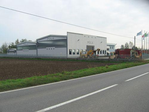POLA  Trattori Macchine Agricole e Edili + Ricambi - Soncino - Dal 1884 Vendita assistenza e riparazion - Subito Impresa+