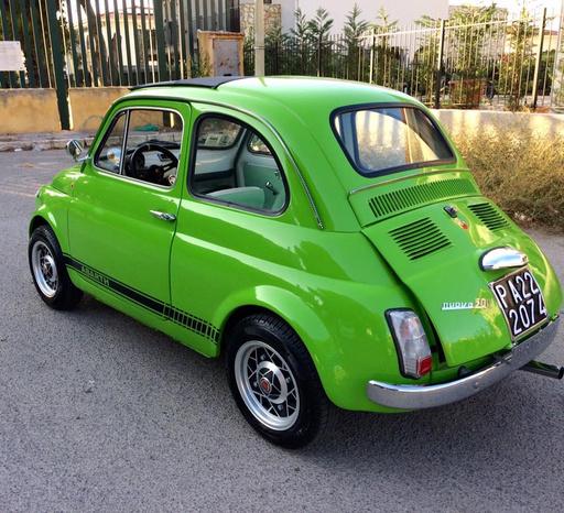 Link Auto Fratelli Badagliacco - Villabate - Se cerchi un auto o moto usata come nuov - Subito Impresa+