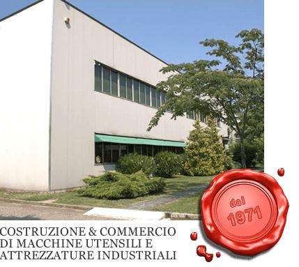 CATTANEO MACCHINE UTENSILI - Abbiategrasso - L'Azienda Cattaneo con sede ad Abbiatreg - Subito Impresa+