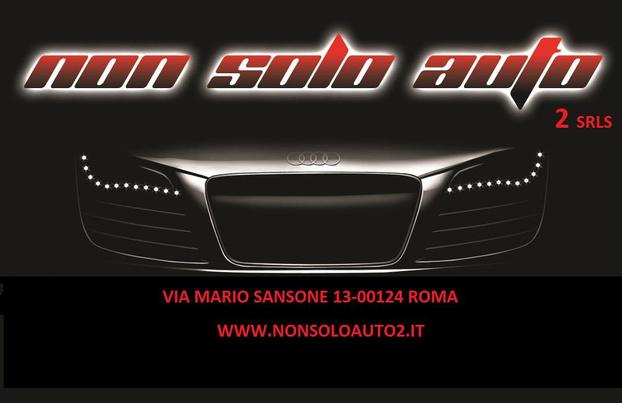 NON SOLO AUTO - Roma - RIVENDITORE PLURIMARCHE VETTURE KM0/AZIE - Subito Impresa+