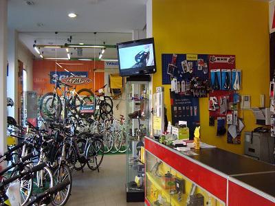 Semprinibike Store Rimini Semprini E Uno Dei Negozi Storici Di Ri Subito Impresa