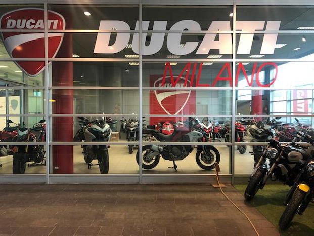 DUCATI 222 - Milano - VENDITA MOTO NUOVE E USATE  FINANZIAMENT - Subito