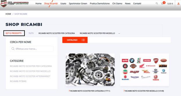 Sportmotor - Formigine - Dal 1985 Sportmotor si occupa delle vost - Subito Impresa+