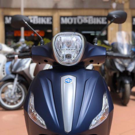 Moto&Bike Palermo - Palermo - Moto&Bike nasce da un'idea di Pippo Zito - Subito Impresa+