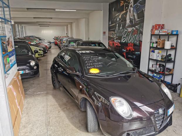 AUTOBIBO TORINO - Torino - Compravendita auto e moto Auto d'occasio - Subito