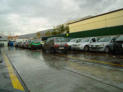 TONZINO AUTODEMOLIZIONI SRL - Sarno - La Tonzino Autodemolizioni SRL ha sede a - Subito