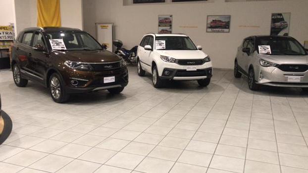 NOVAUTO SRL - Siracusa - La concessionaria Opel -EVO- DR di Sirac - Subito