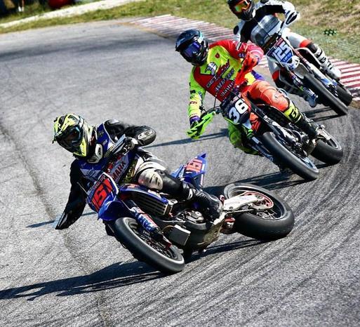 VMRACING - Verona - -Officina preparazione moto offroad: cro - Subito