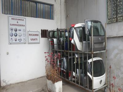 Mediterranea service srl - Cardito - Magazzino di ricambi per auto da  oltre - Subito Impresa+