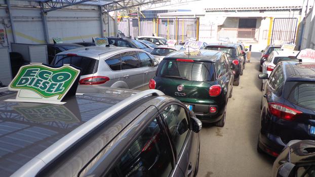 AUTOGIANNI - Barletta - Vendita autovetture usate e mezzi  comme - Subito Impresa+