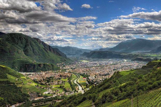 Immobiliare BM - Bolzano - L'Agenzia Immobiliare B.M., associata FI - Subito Impresa+