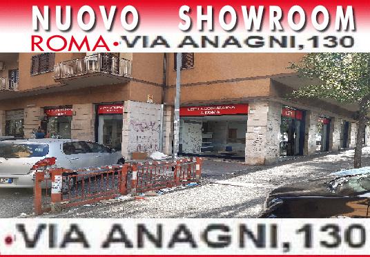 LETTI A SCOMPARSA ROMA-VIA GALLIA 92-VIA ANAGNI - Roma - VIA ANAGNI,130(TOR DE SCHIAVI)-VIA GALLI - Subito Impresa+