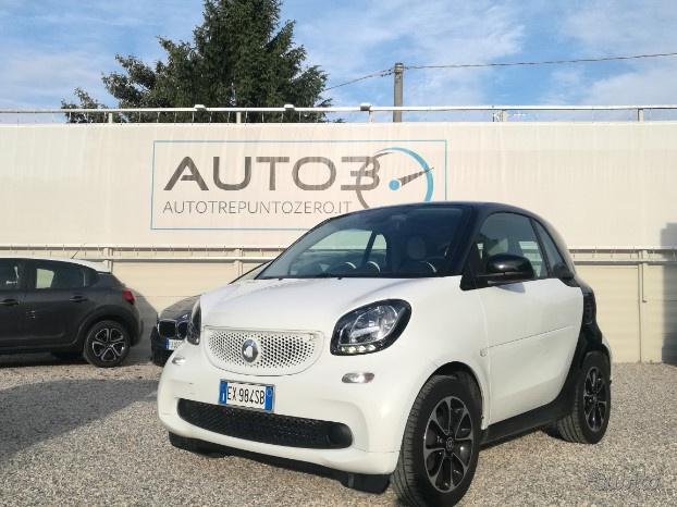 AUTO 3.0 SRL - Ferrara - AUTO 3.0 è un'azienda che si fonda su - Subito Impresa+