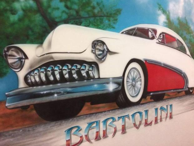 BARTOLINI AUTO MOTO CICLI SRL - Perugia - La nostra azienda a carattere prettament - Subito Impresa+