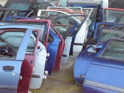 La Demolizione - Torrazza Piemonte - Rottamazione Auto. Radiazioni in sede. - Subito Impresa+