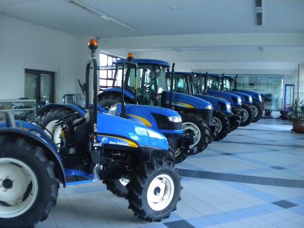 MOCCIARO MACCHINE AGRICOLE - Gangi - Mocciaro Macchine Agricole è leader in - Subito Impresa+