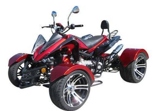 Cuscar mini moto, cross Quad e tanto altro - Pescara - Fondata nel 2001, Cuscar è un esperto i - Subito Impresa+