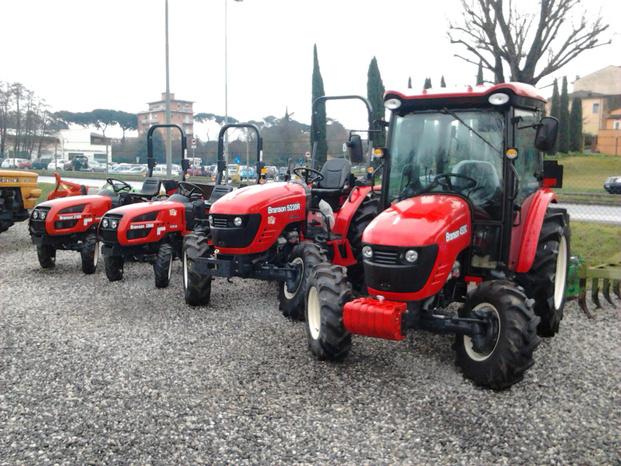 Subito Impresa+ - TRACTORS & TRUCKS di Pellegrini Giovanni ...