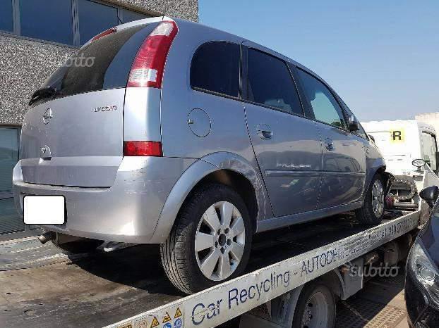 Autodemolizione Car Recycling - Nogarole Rocca - La autodemolizione Car Recycling  dispon - Subito Impresa+
