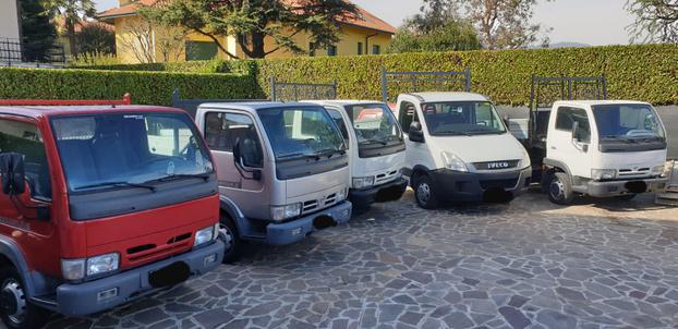 Brembo Car - Valbrembo - Qualunque sia la tua attività quotidian - Subito Impresa+