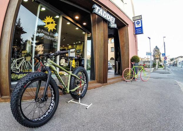 Taddei Store Specialized & Co. - Santa Croce sull'Arno - Taddei Store & Service offre da 50 anni - Subito