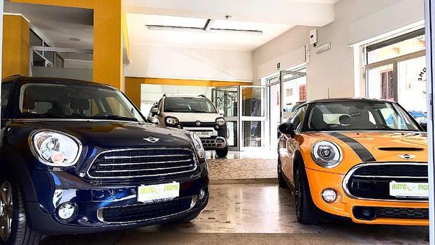 AUTOFIUME SRL - Reggio di Calabria - AUTOFIUME srl. Specializzati sulla vendi - Subito Impresa+