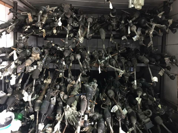 AUTORICAMBI MOTORSUD di Antonello - Torre del Greco - Ingrosso di ricambi auto e moto  usati d - Subito Impresa+