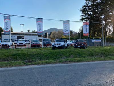 Dyria Motors - Rocca Priora - Dyria Motors s.r.l. è un rivenditore Mu - Subito