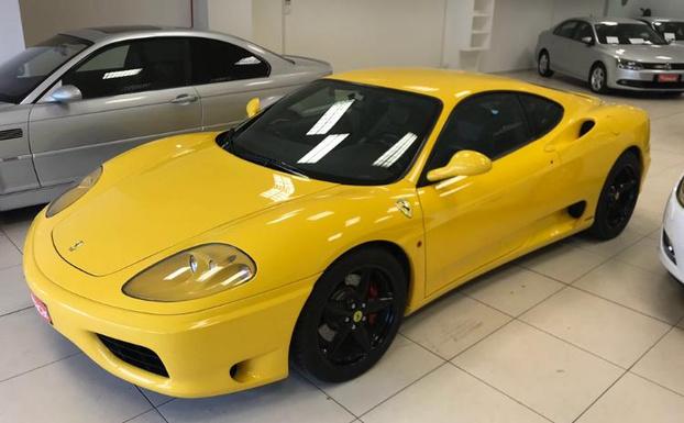 OBACAR - Termoli - Azienda specializzata in vendita di auto - Subito Impresa+