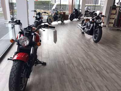 LEGEND BIKERS - Bergamo - VENDITA MOTOCICLETTE INDIAN ,VICTORY, HA - Subito Impresa+