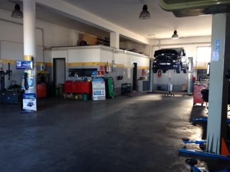 GP AUTO - Gallipoli - Gp Auto è un'officina presente da 30 an - Subito Impresa+