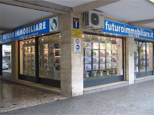 FUTURO IMMOBILIARE - Bolzano - Subito Impresa+