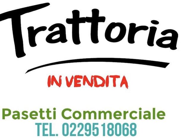 PASETTI COMMERCIALE - Milano - Vendiamo attività Commerciali ( Bar,Ris - Subito Impresa+