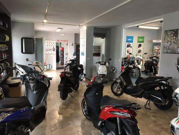 Polini Valdarno Store - Figline e Incisa Valdarno - Polini Valdarno Store Scooter / ATV Quad - Subito Impresa+