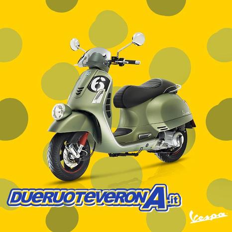 DUE RUOTE VERONA S.R.L. - Verona - Due Ruote Verona, in Via Albere 98, è i - Subito Impresa+