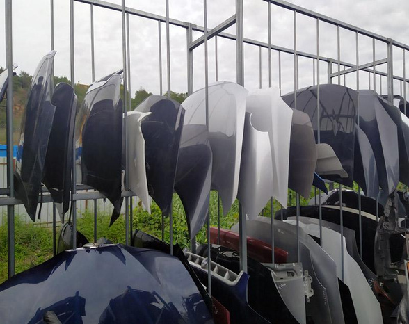 RIPARTI AUTO.IT - Valmontone - La nostra azienda vende ricambi nuovi e - Subito