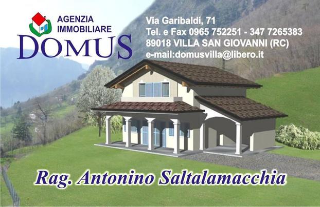 Agenzia Immobiliare Domus Casagioia - Villa San Giovanni - L'Immobiliare CASAGIOIA DOMUS Sede di Vi - Subito Impresa+