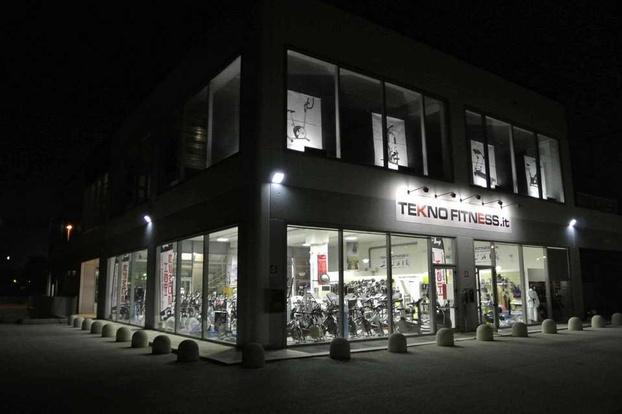 Teknofitness - Fano - Negozio specializzato nella vendita e as - Subito Impresa+