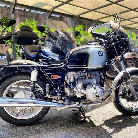 Collalti Motor - Roma - Effettuiamo assistenza su moto BMW a Rom - Subito
