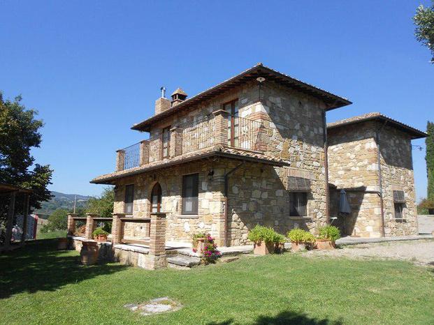 Case Toscane Agenzia Immobiliare : Alba toscana gavorrano case vacanze e ville in umbria toscana