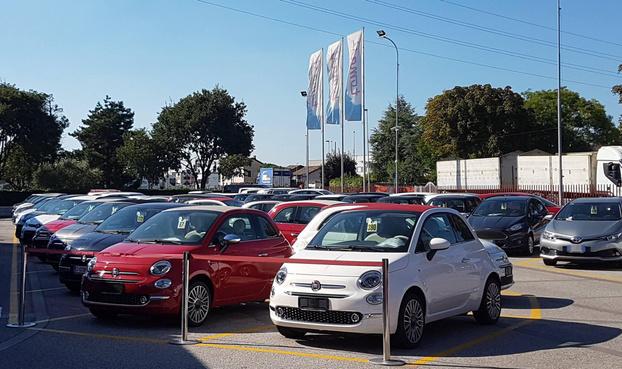 TOMASI AUTO SRL - Guidizzolo - VISITA IL NOSTRO SITO UFFICIALE  www.tom - Subito Impresa+