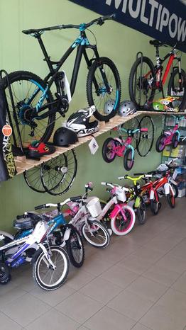 123 Pedalare - Osimo - Vendita, noleggio e riparazione Biciclet - Subito Impresa+