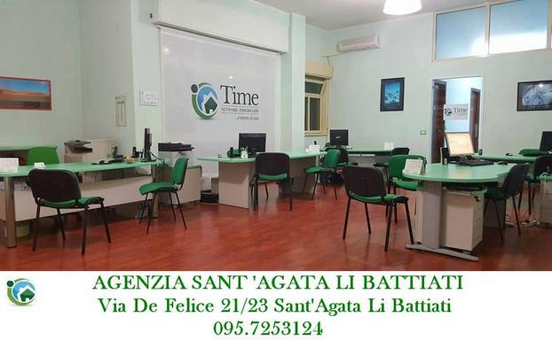 Time Network Immobiliare - Catania - Il Gruppo Time nasce con un nuovo marchi - Subito Impresa+