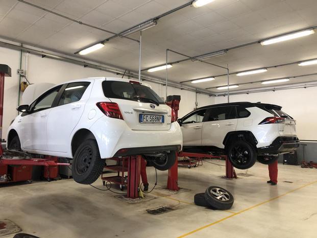MATTIAUDA GROUP AUTO - Cuneo - Il Team MATTIAUDA GROUP Vi aspetta con c - Subito