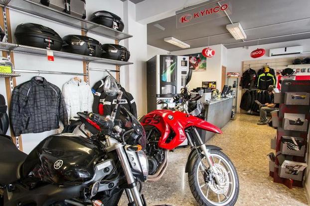 KymcoRoma.it - Roma - Openbike.it Srl Via del Casale Santarell - Subito Impresa+